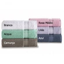 Toalha de Rosto Artex - 420g/m² - Color Way