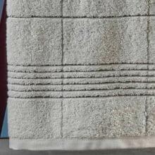 Toalha de Banho Gigante Artex - 500g/m² - Le Bain Vegas