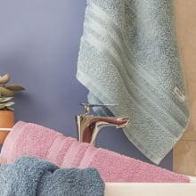 Toalha de Banho Gigante Artex - 550g/m² - Sion Comfort