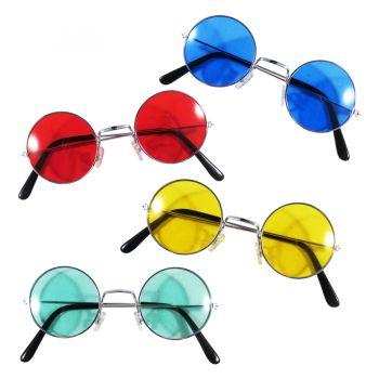 Óculos John Lennon Cores Sortidas