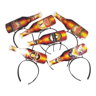 Tiara Cerveja - 6 unidades