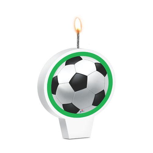 Vela Plana Futebol