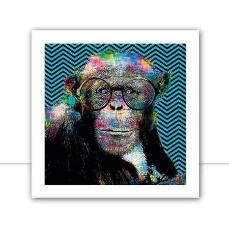 Monkey Colours por Joel Santos
