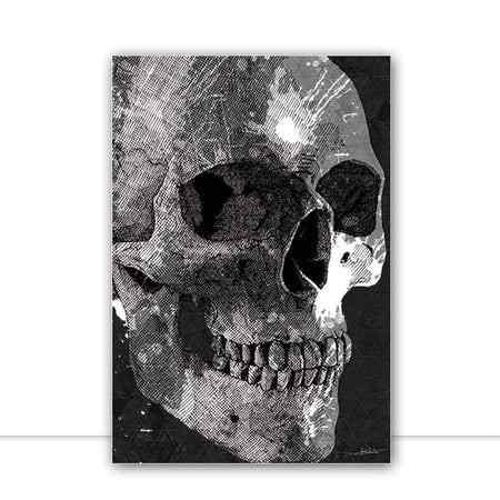 Skull Trace II por Joel Santos