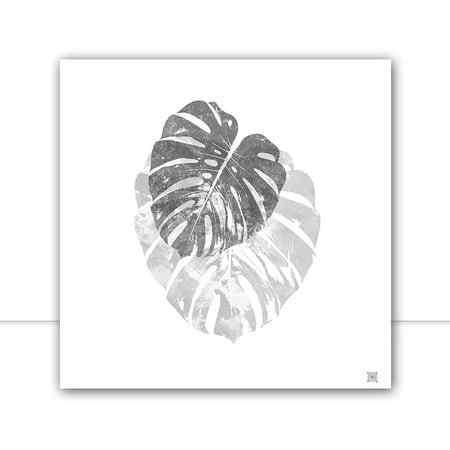 Grey Foliage Q por Joel Santos
