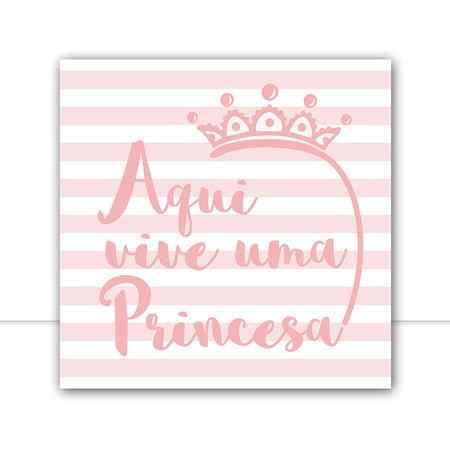 Vive uma Princesa por Joel Santos