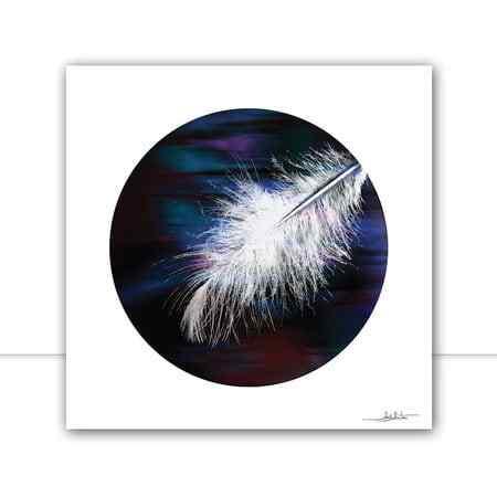 Feather IV por Joel Santos