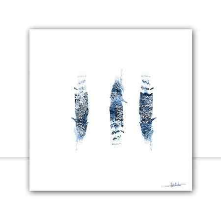 Feather II por Joel Santos