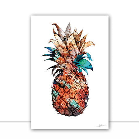 Pineapple Colours I por Joel Santos