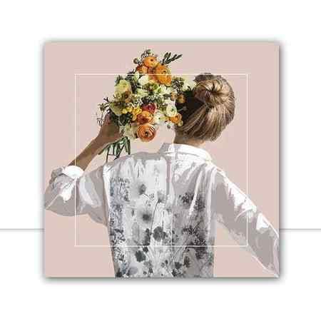 Flower Clean II por Joel Santos