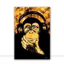 Sound Monkey por Joel Santos