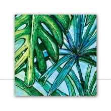 Botanical Aqua 2 Q por Joel Santos
