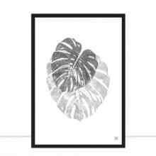 Grey Foliage por Joel Santos