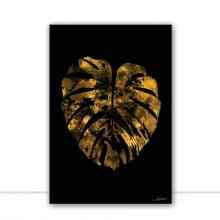 Foliage Gold por Joel Santos