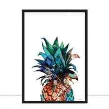 Pineapple Colours II por Joel Santos