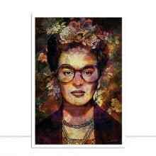 Frida New I por Joel Santos
