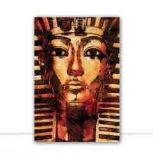 Tutankamon por Joel Santos