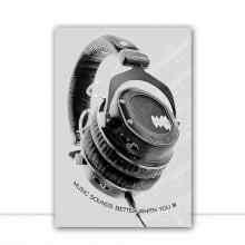 Music With You por Joel Santos