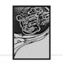 Tromp Art por Joel Santos