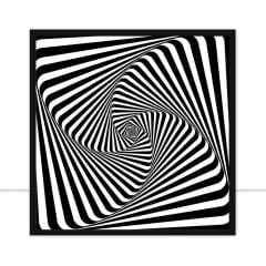 Quadro Ilusion 2 por Dot Dugeau