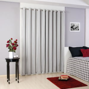 Cortina Pratika Belize com Blackout 2.00 x 1.80m