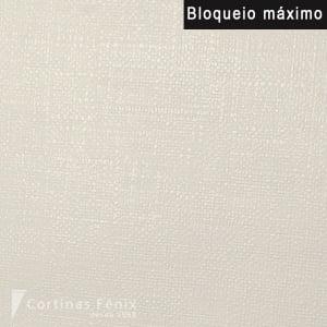 Tecido PVC Blackout (corta-luz) cor única - 2,05m de largura