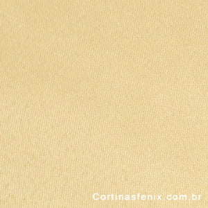 Tecido Cetim Corttex Largura 3,00m Bege