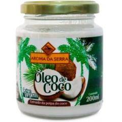 Óleo de Coco Aroma da Terra 200ml