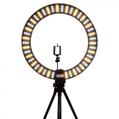 Ring Light de Led Grande