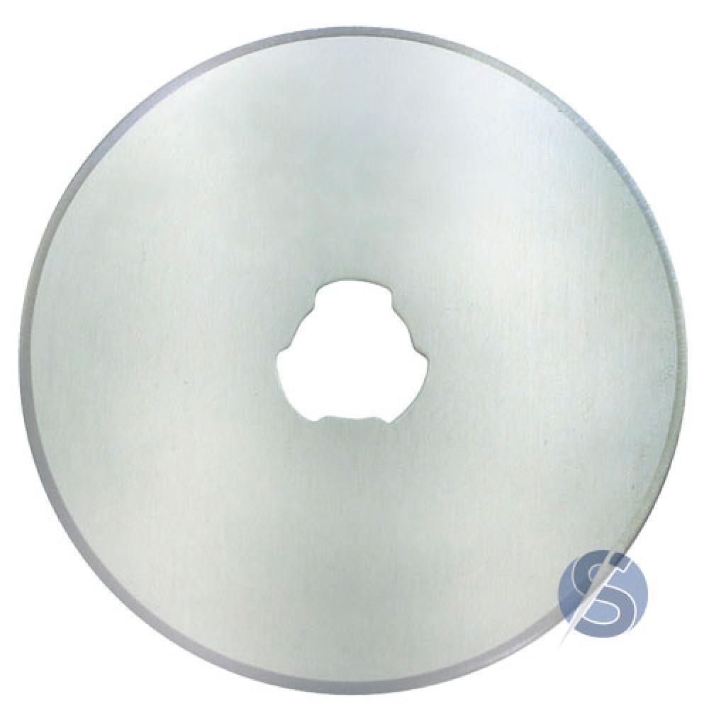 Lâmina Lisa para Cortador Circular 60mm Wester