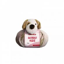 Gorro Kids Cachorro 110m