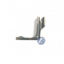 Calcador para Fazer Barras - Bainhas Usado em Máquinas Retas Industriais e Semi industrais - 1,6mm