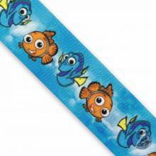 Fita de Cetim Dori Nemo 35mm
