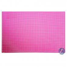 Base de Corte Rosa 90x60 cm