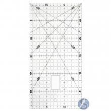 Régua para Patchwork Westpress 15x30 cm