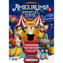 Revista Amigurumis 5