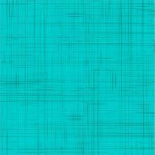 Tecido Tricoline Verde Tiffany Xadrez