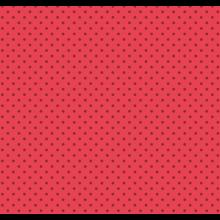 Tecido Tricoline Rosa Mini Poa Pink