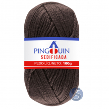 Lã Sedificada Pingouin 100gr