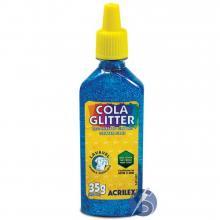 Cola Glitter Acrilex 35g