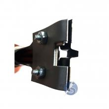Máquina para Frisar Chinelos Manual 110v