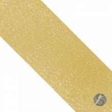 Fita Metalizada Dourada 50mm