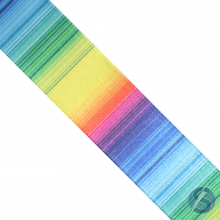 Fita de Cetim Colorida 35mm