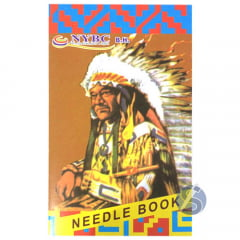 Agulheiro Índio