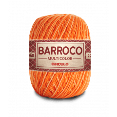 Barroco Multicolor nº6 9059 Abóbora