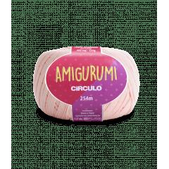 Linha Amigurumi 3148 Macadâmia 254m