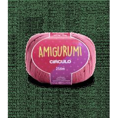 Linha Amigurumi 3157 Roseira 254m