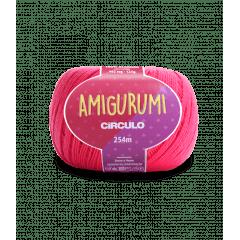 Linha Amigurumi 3334 Tulipa 254m