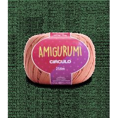 Linha Amigurumi 4094 Cetim 254 m