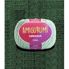 Linha Amigurumi 5743 Nascente 254m